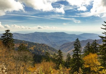 40+ Outdoor Quotes to Inspire Your Great Smoky Mountain Adventure