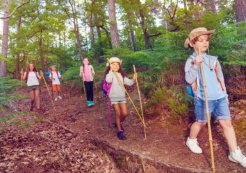 12 Safety Tips for Hiking With Kids in the Great Smoky Mountains