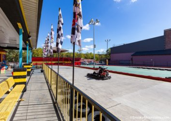 Ultimate Pigeon Forge Go-Kart Guide