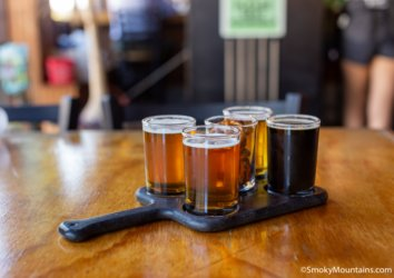 The Asheville Beer Guide: Breweries, Festivals and Tours Galore