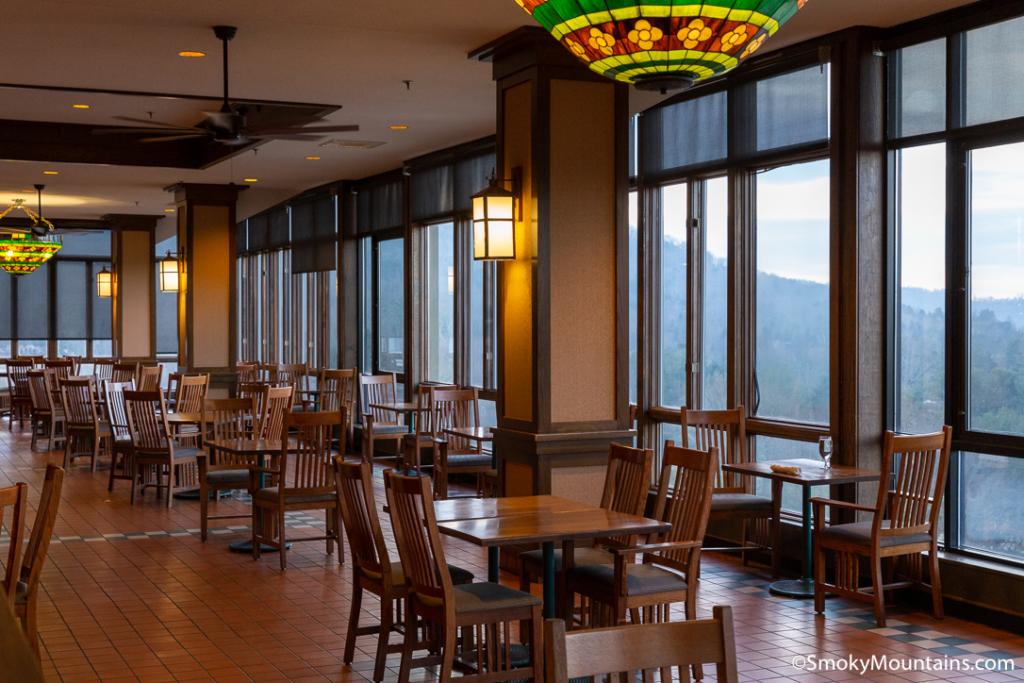 Asheville Restaurants - Blue Ridge Artisanal Buffet - Original Photo