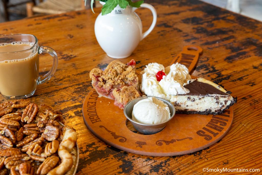 Asheville Restaurants - Baked Pie Company - Original Photo