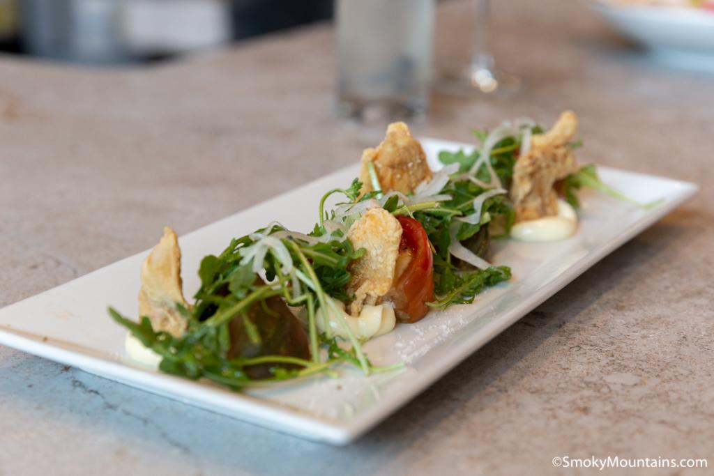 Asheville Restaurants - Fork Lore - Original Photo