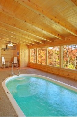 Rentals in Pigeon Forge with Pools