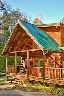 Budget Friendly Cabins
