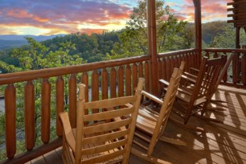 Cheap Pigeon Forge Cabins from $99