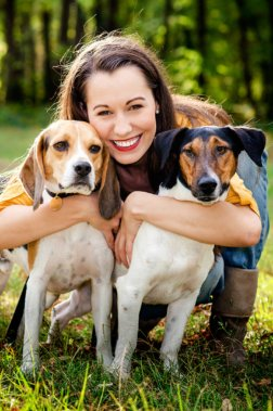 Pet-Friendly Pigeon Forge Cabins